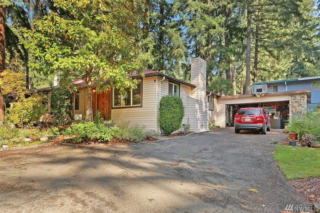 3716 NE 194th St Lake Forest Park WA 98155