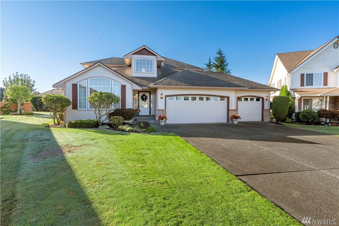 14608 153rd St Ct E Orting WA 98360
