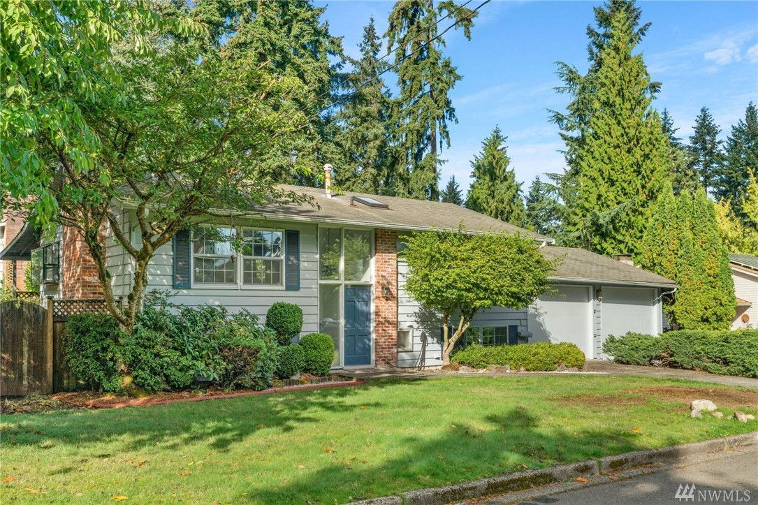 14516 SE 20th Pl Bellevue WA 98007
