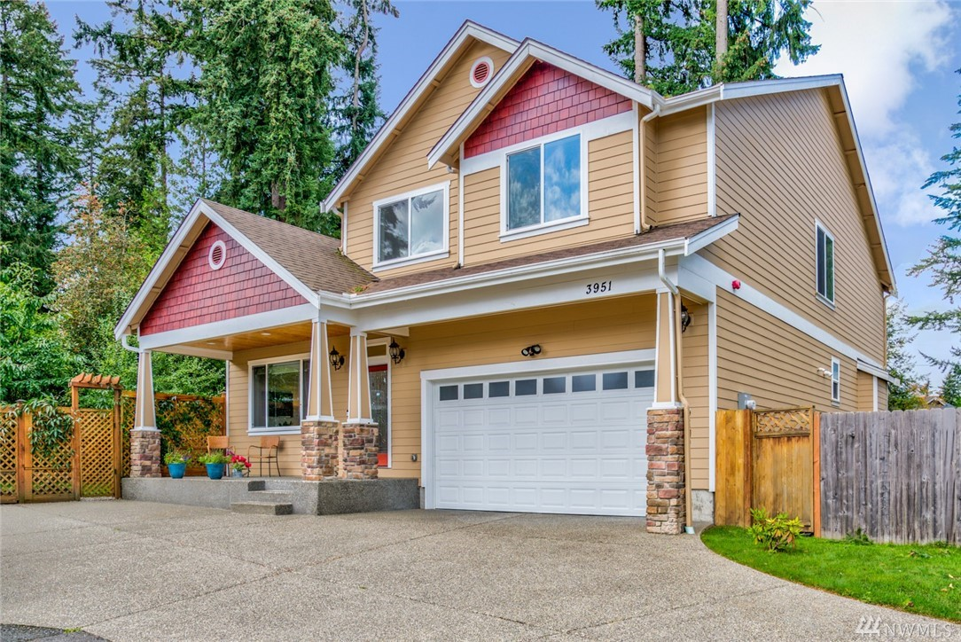 3951 153rd Ave SE Bellevue WA 98006