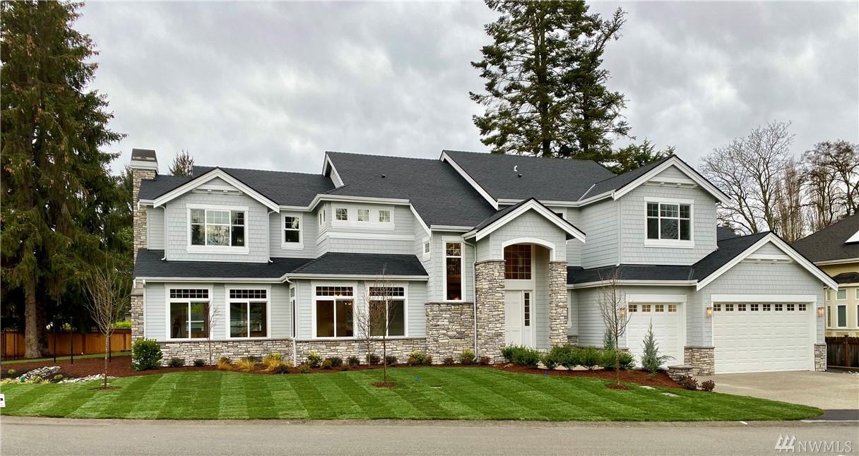 10506 NE 20th Pl Bellevue WA 98004