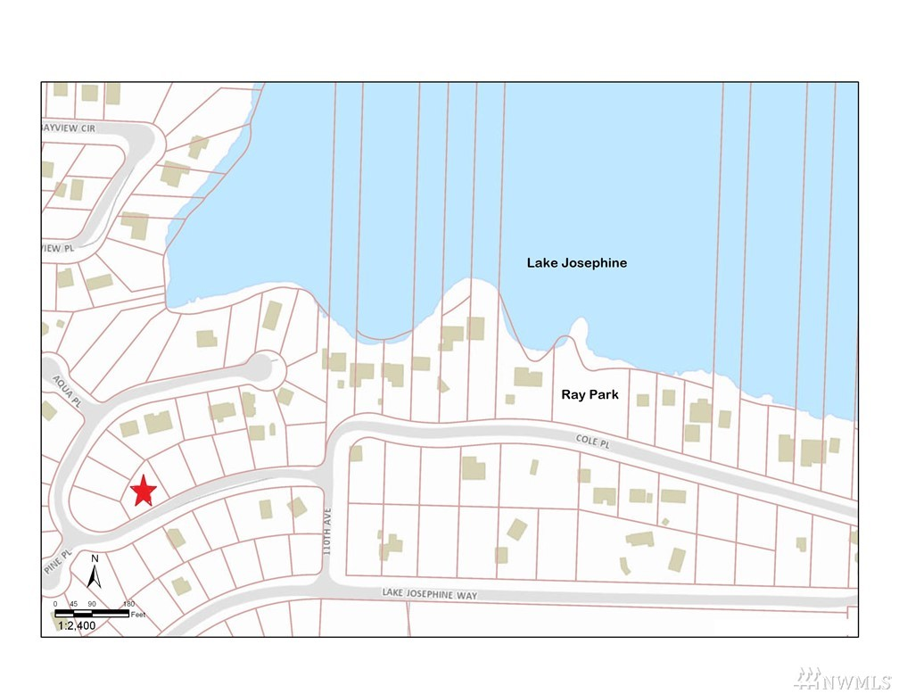 11021 Cole Place Anderson Island WA 98303