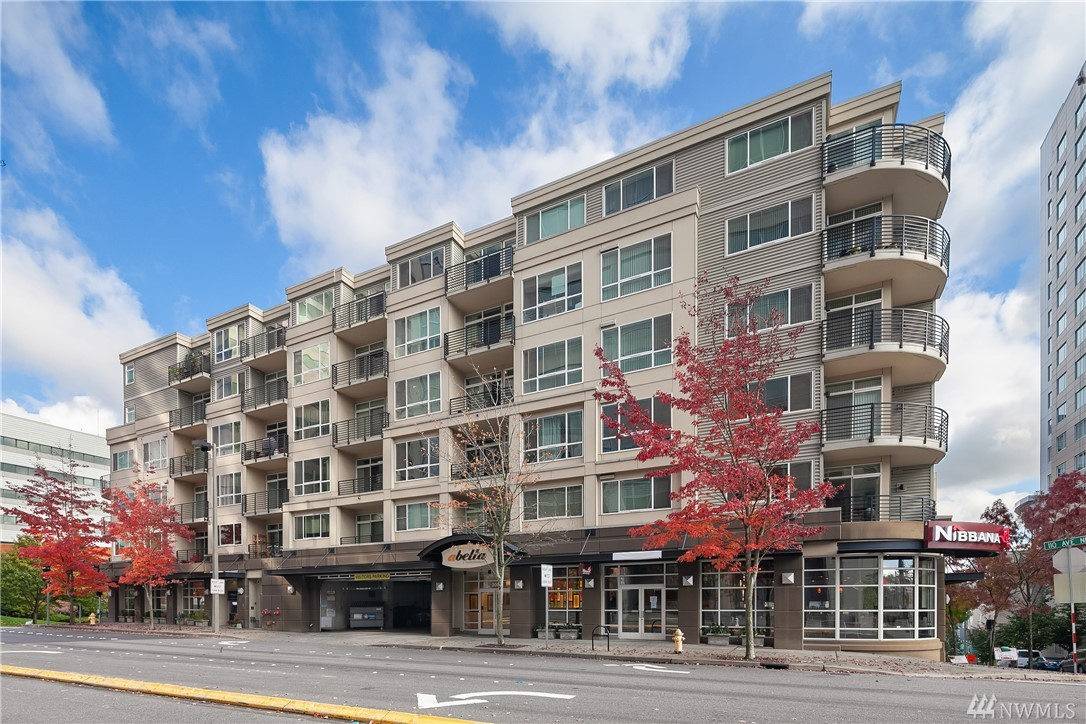 300 110 Ave NE Bellevue WA 98004