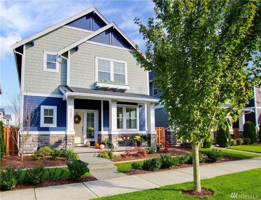 4305 Riverfront Blvd Everett WA 98203