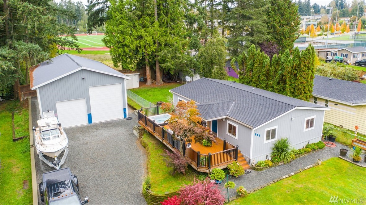 631 184th St SW Bothell WA 98012
