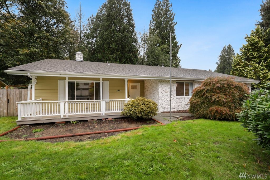 2805 Brentwood Dr SE Lacey WA 98503