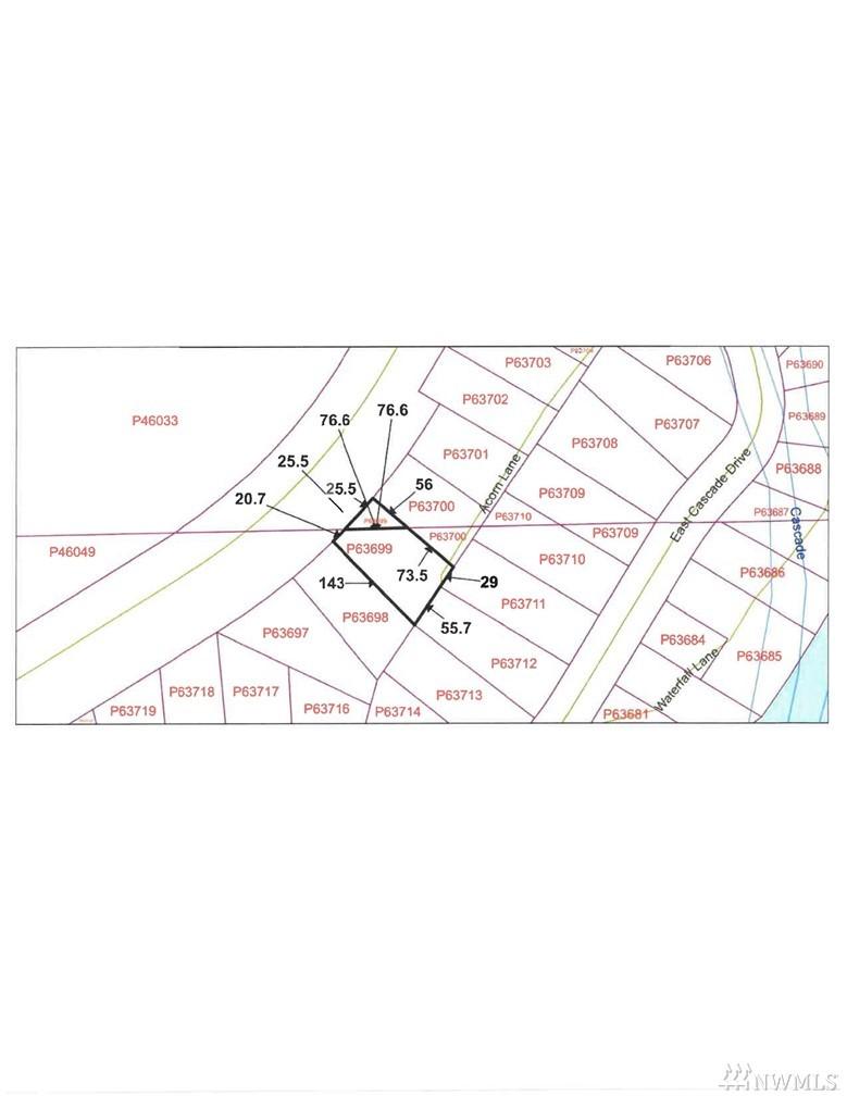 Acorn Lane Marblemount WA 98267