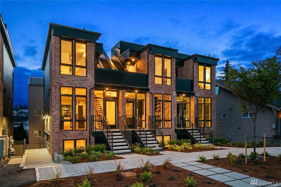 2361 B Minor Ave E Seattle WA 98102