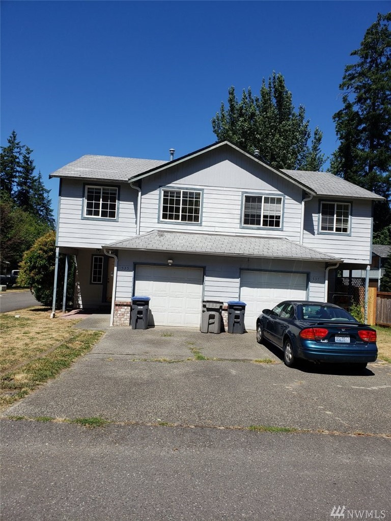 535 Forest Park St Port Orchard WA 98366