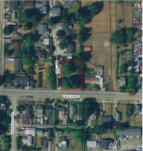 Lot 3 E State St Sedro Woolley WA 98284