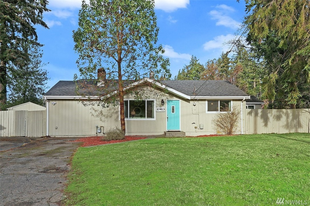10413 240th Pl SW Edmonds WA 98020