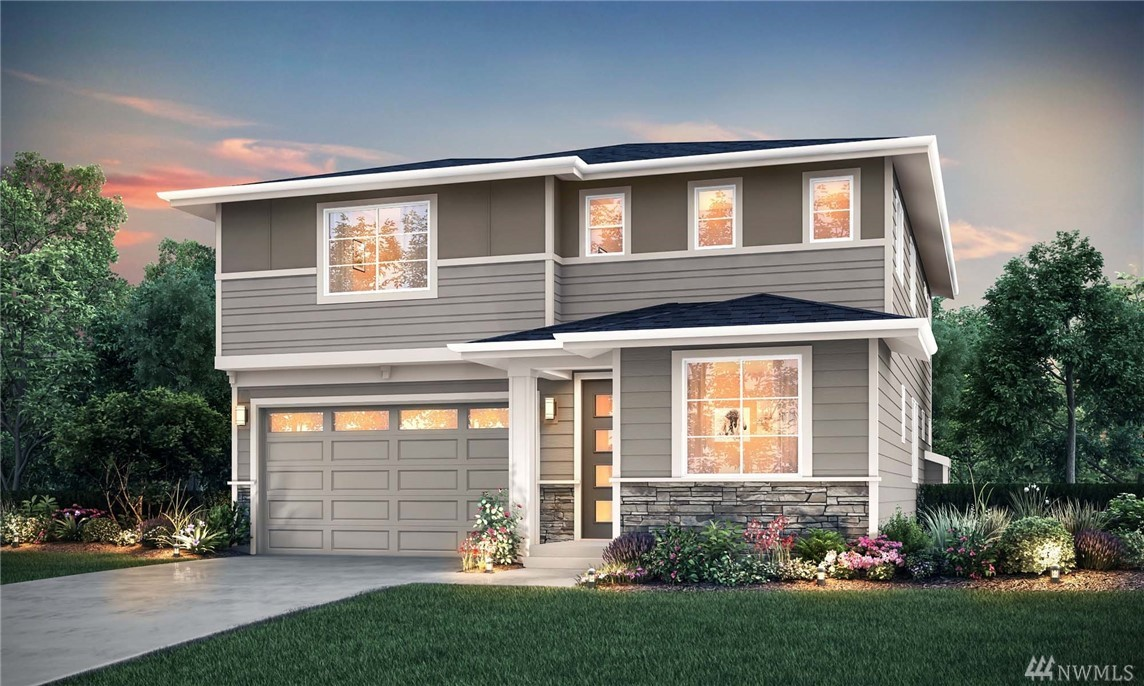 25431 158th (Lot 3) Ave SE Covington WA 98042