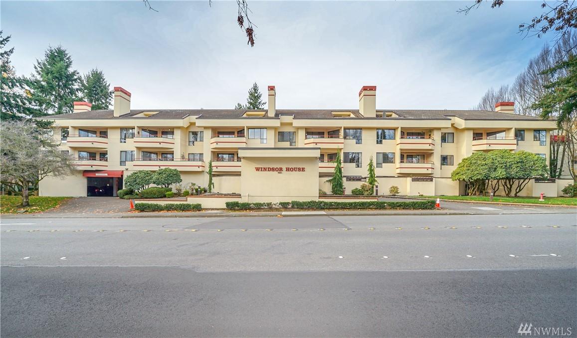 401 100th Ave NE Bellevue WA 98004