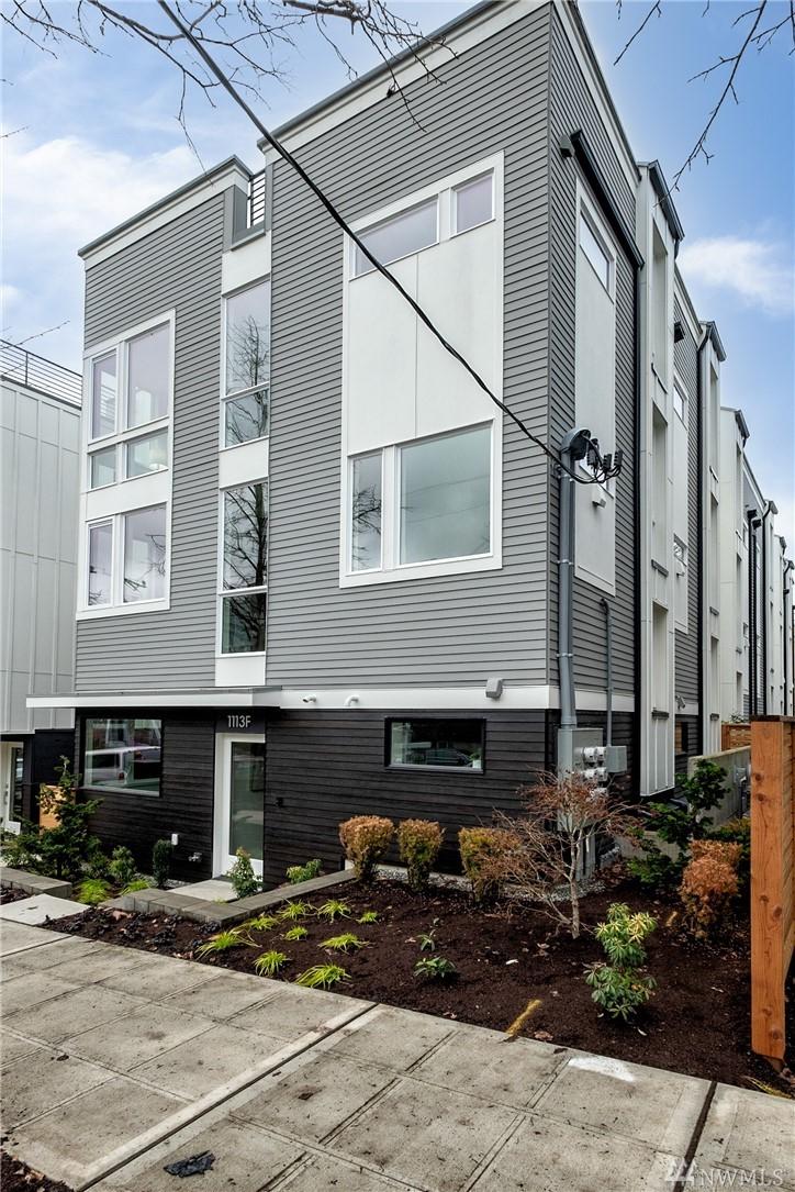1113 D 14th Ave Seattle WA 98122