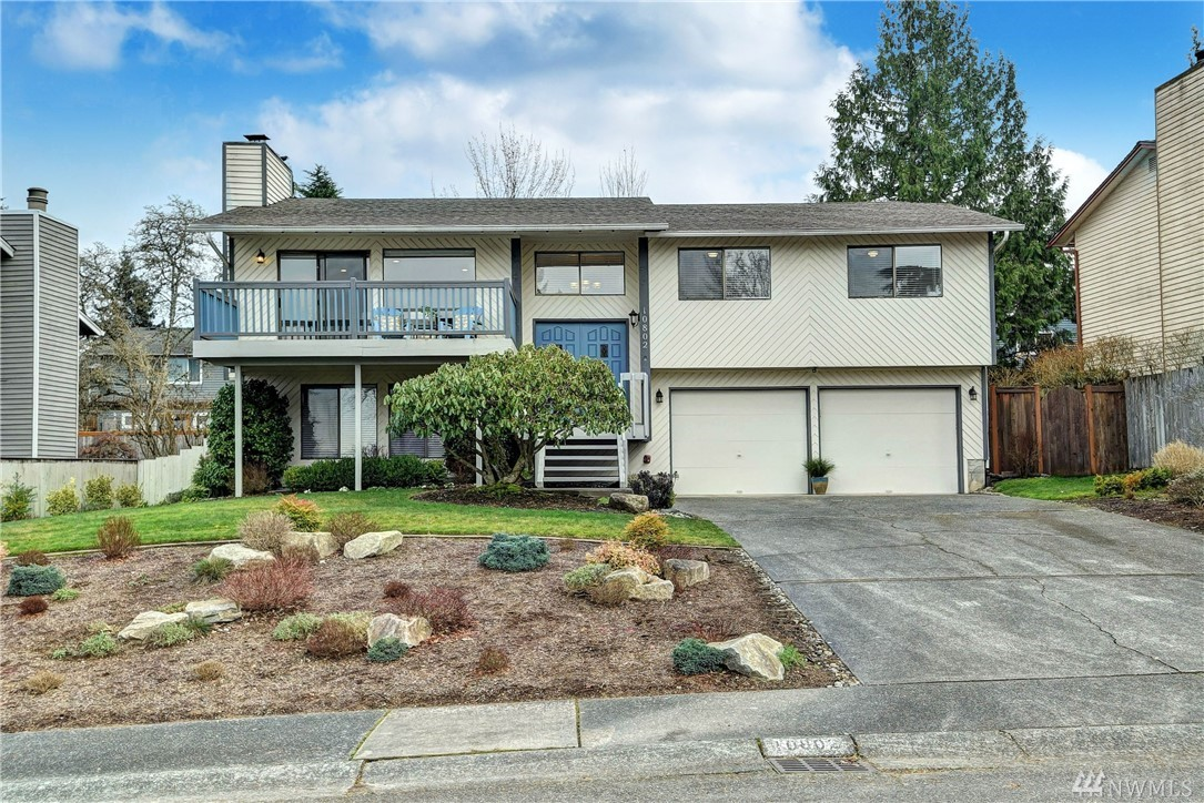 10802 158th Ct NE Redmond WA 98052