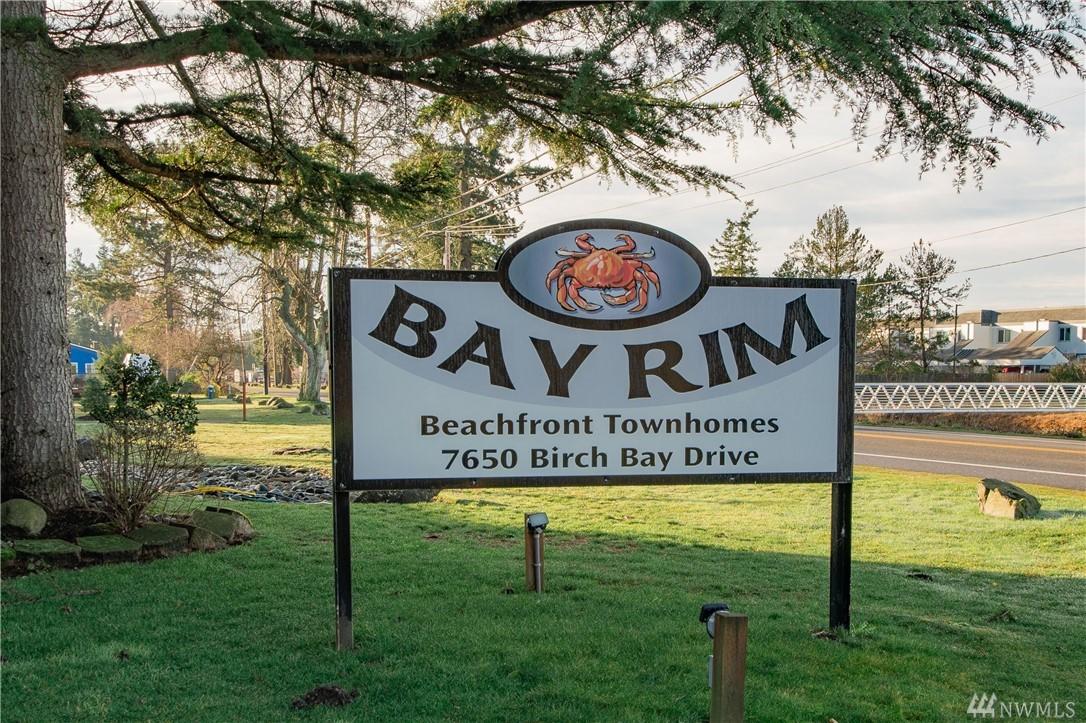 7650 Birch Bay Dr Blaine WA 98230