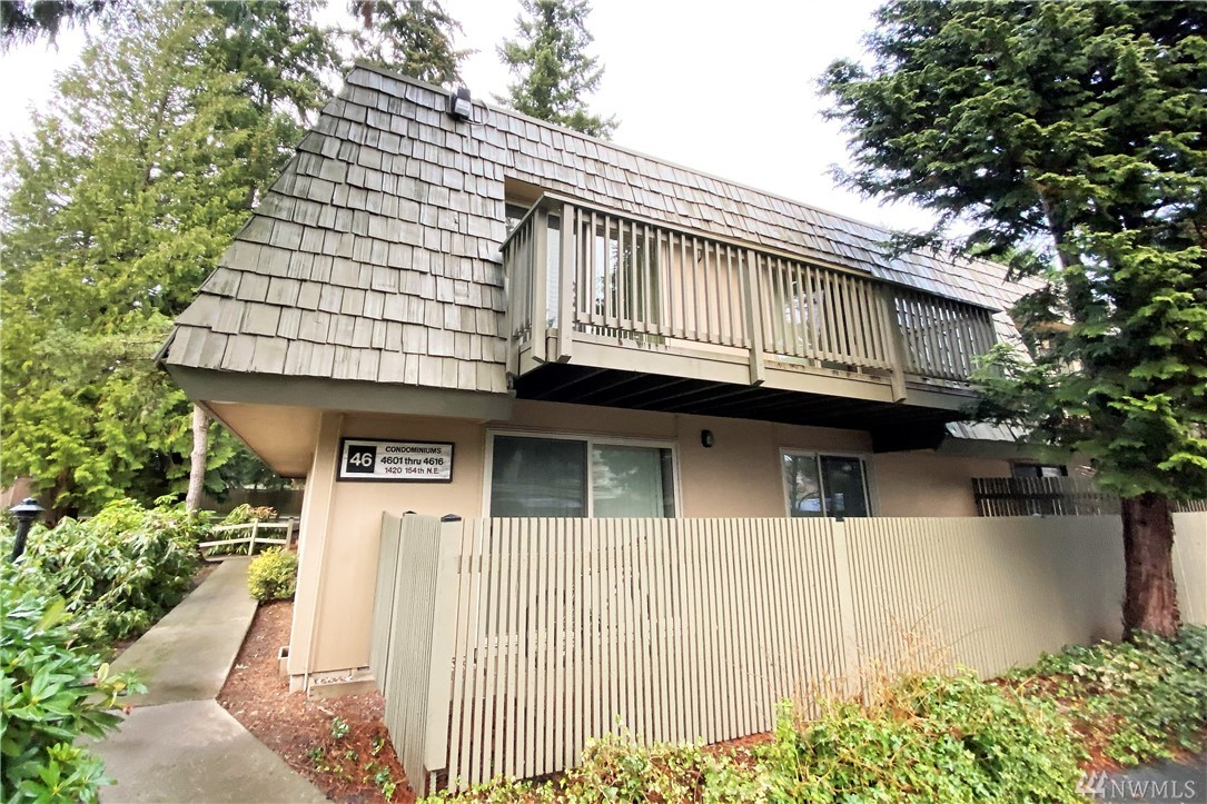 1420 153rd Ave NE Bellevue WA 98007