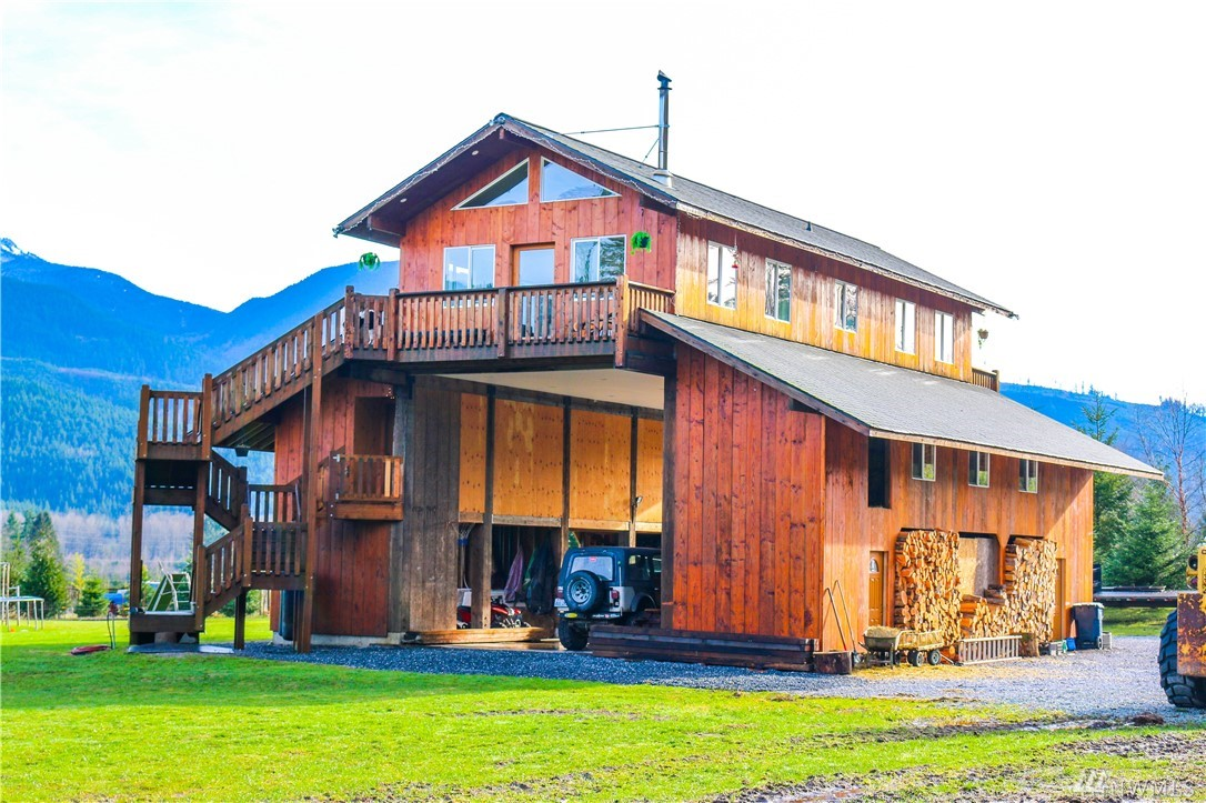 6332 Mount Baker Hwy Deming WA 98244