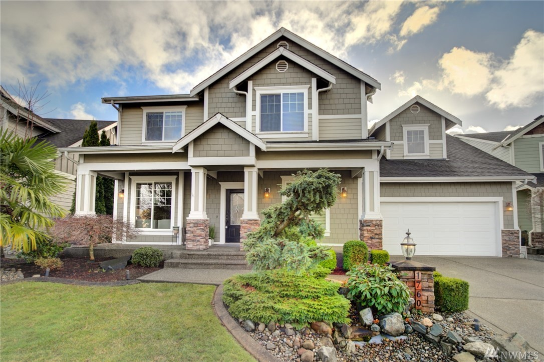 17607 Panorama Blvd E Bonney Lake WA 98391