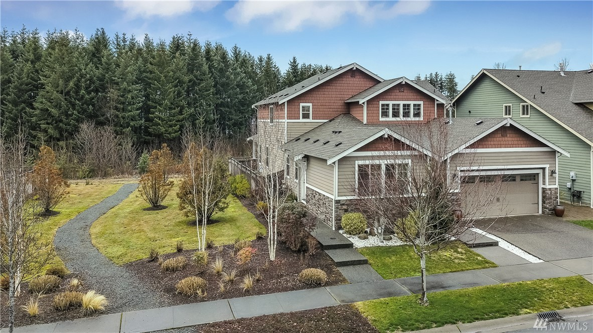 18901 Greenwood Pl Bonney Lake WA 98391