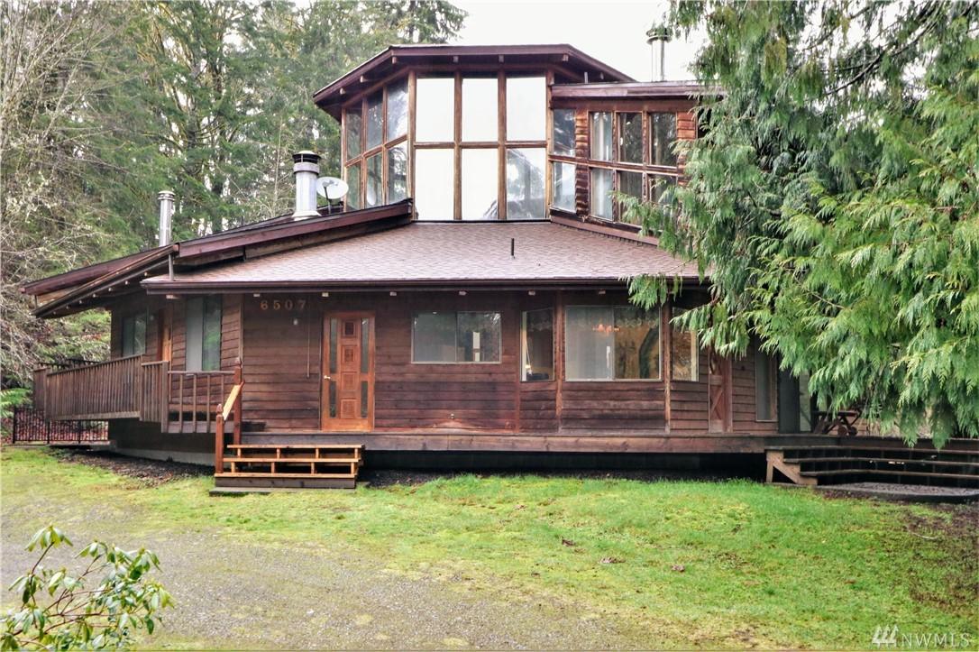 6507 Arnesen Ln SW Olympia WA 98512