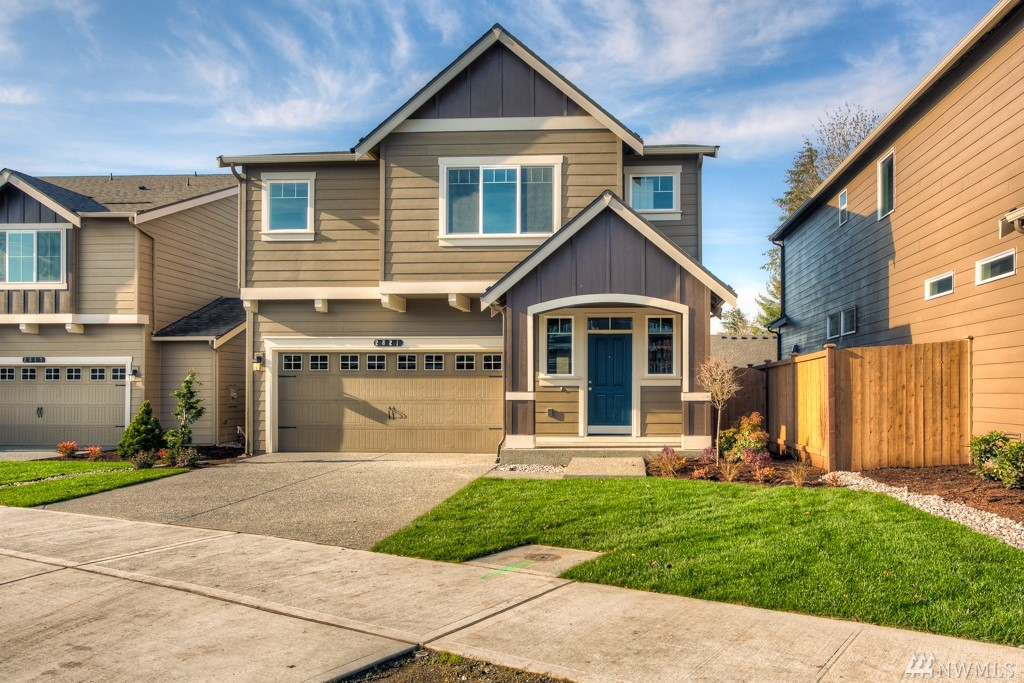 15369 200th Ave E Bonney Lake WA 98391