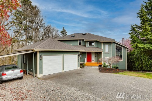 13430 NE 115th Ct Redmond WA 98052