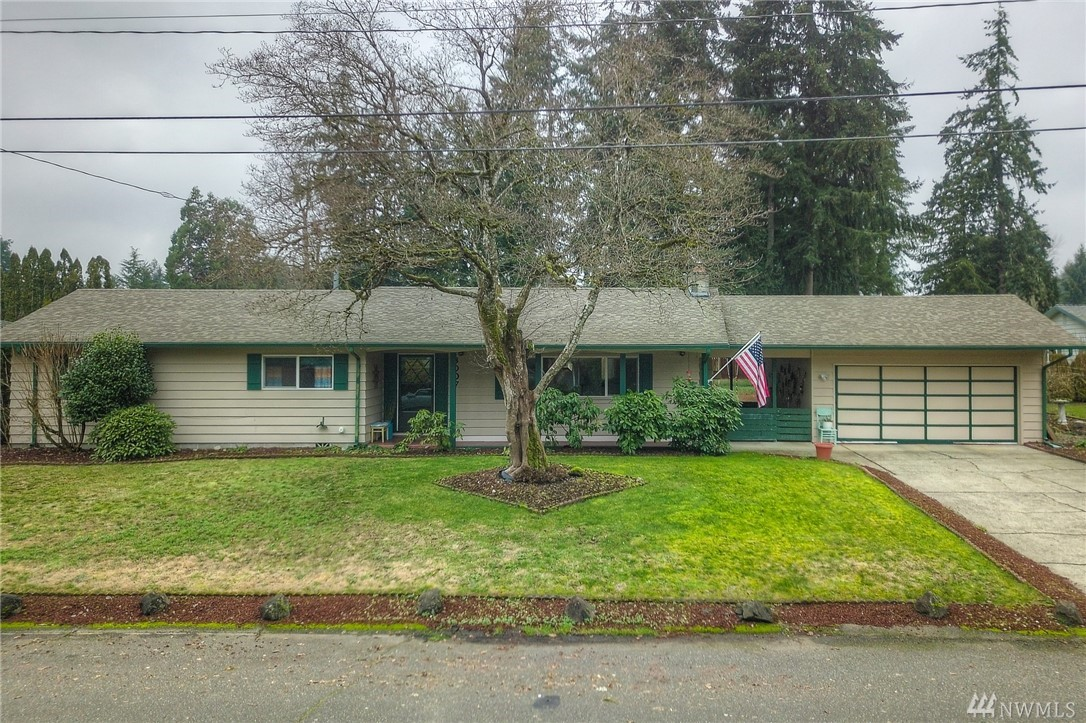 3007 Carpenter Loop SE Olympia WA 98503