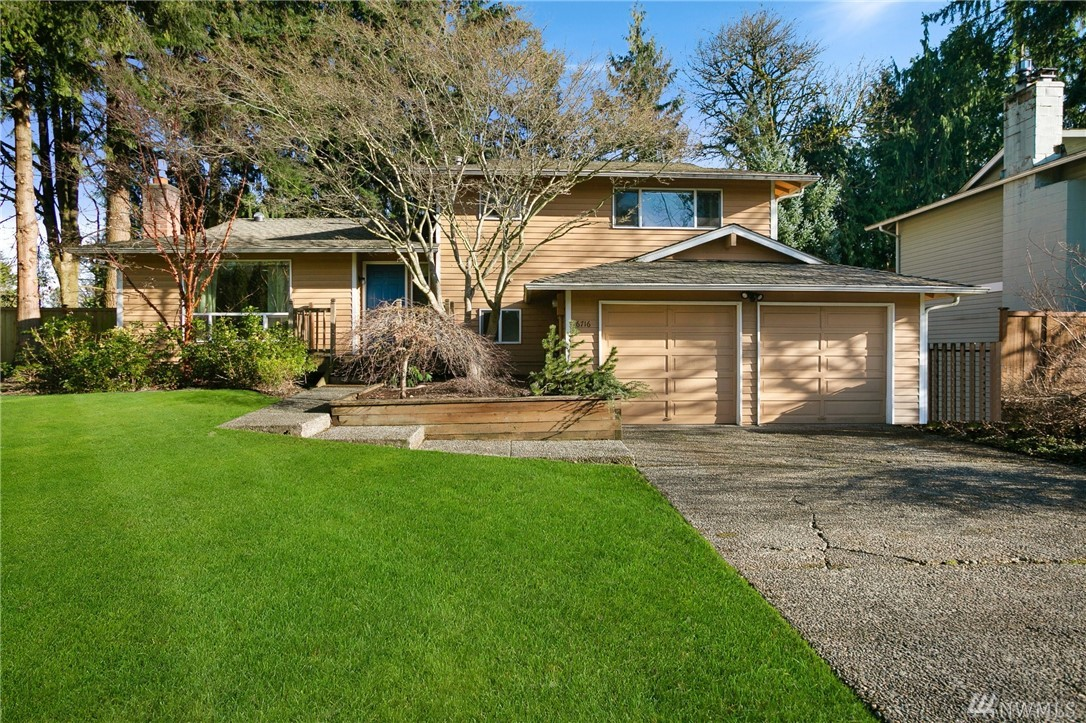 6716 146th Ave NE Redmond WA 98052