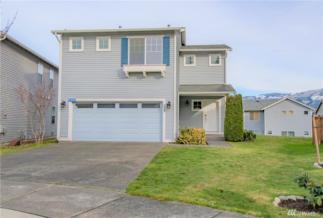 5449 Emerald Ct Mount Vernon WA 98273