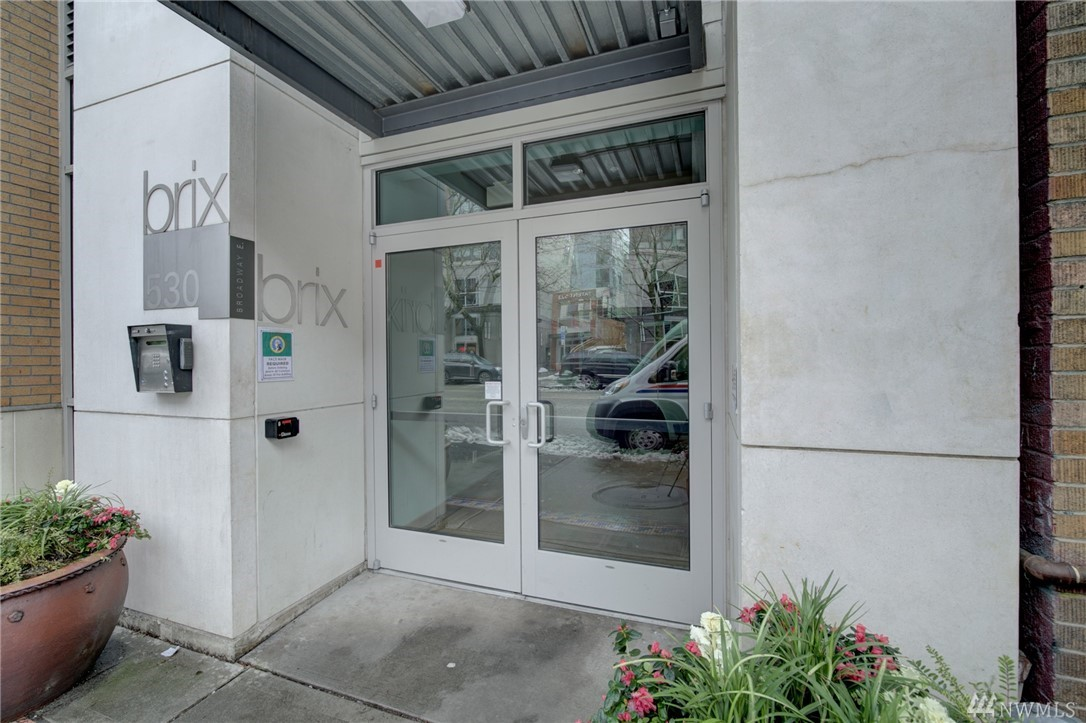 530 Broadway E Seattle WA 98102