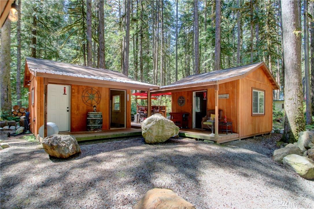W Cascade Way Marblemount WA 98267