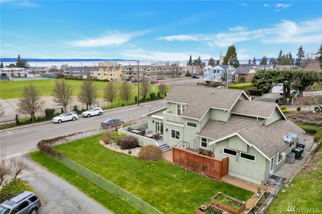 316 7th Ave N Edmonds WA 98020