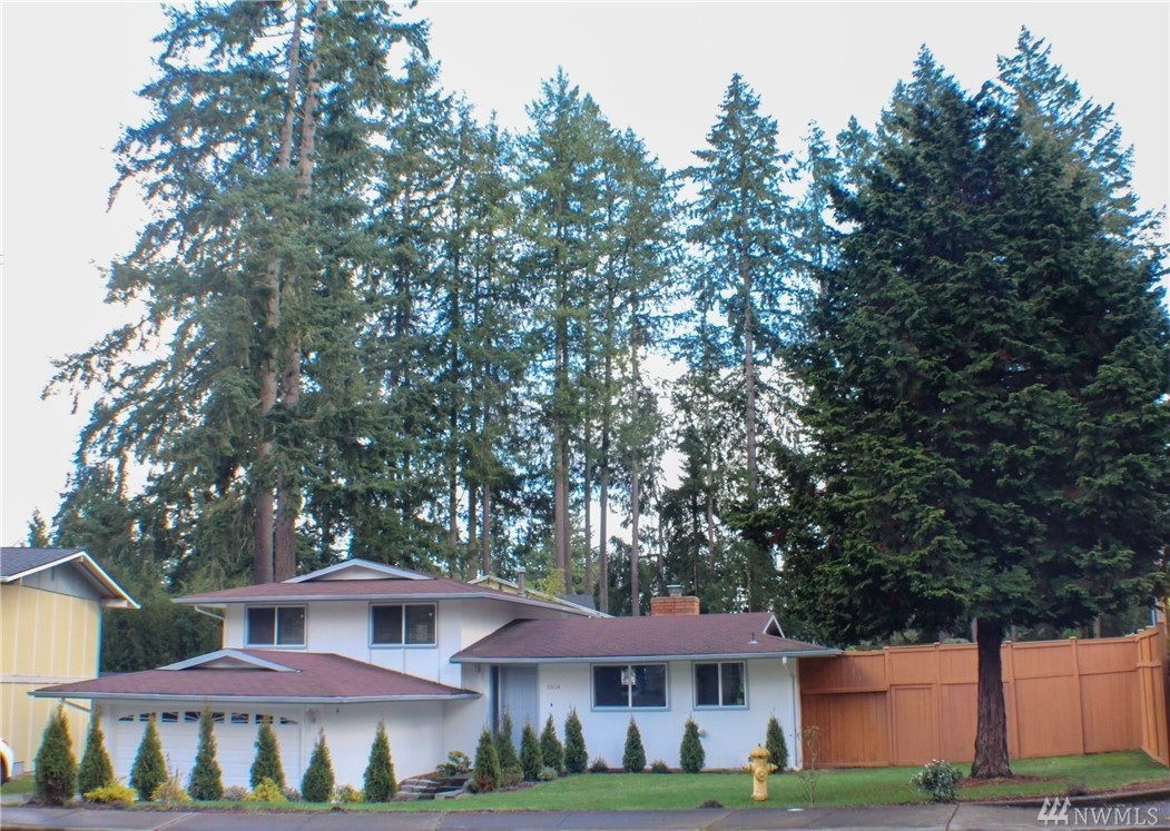 1504 168th Ave NE Bellevue WA 98008