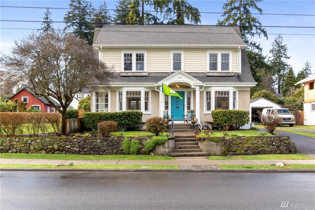 154 Harvard Ave Fircrest WA 98466