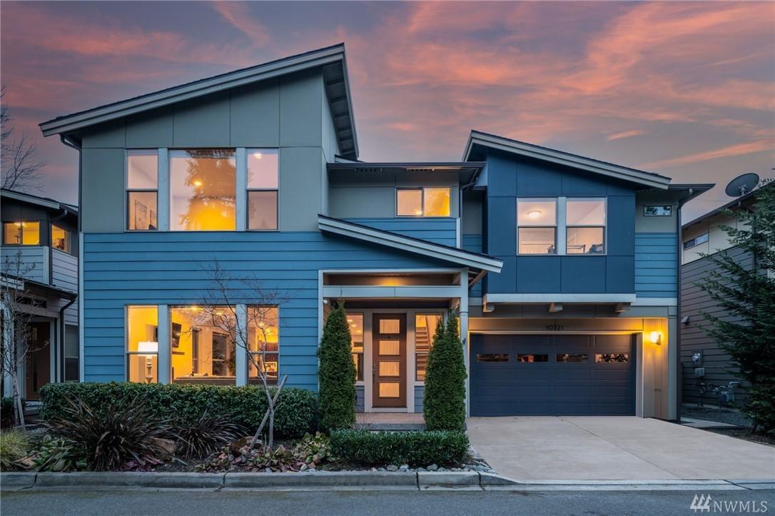 10321 Slater Ave NE Kirkland WA 98033
