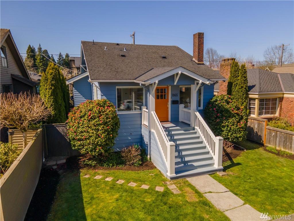1865 41st Ave E Seattle WA 98112
