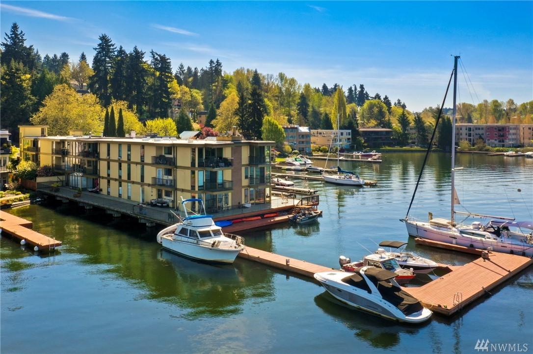4561 Lake Washington Blvd NE Kirkland WA 98033