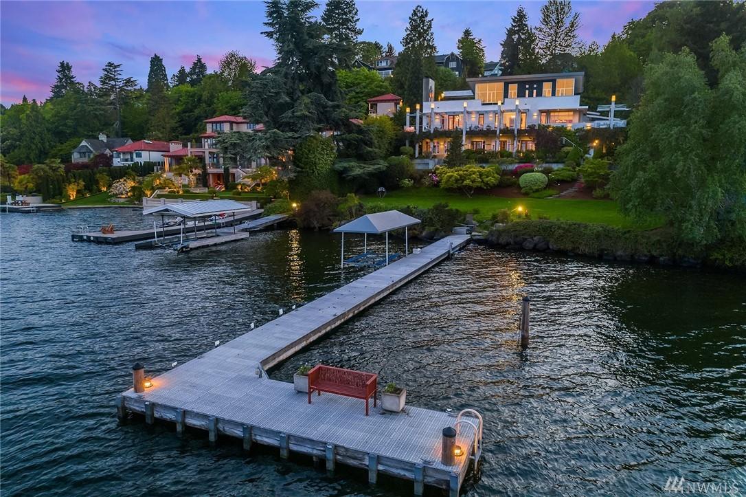1634 Lake Washington Blvd Seattle WA 98112