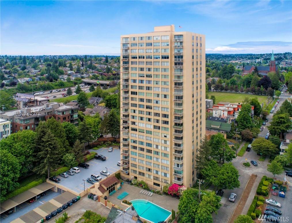 4540 8th Ave NE Seattle WA 98105