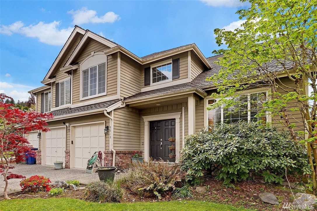 9913 NE 155th St Bothell WA 98011