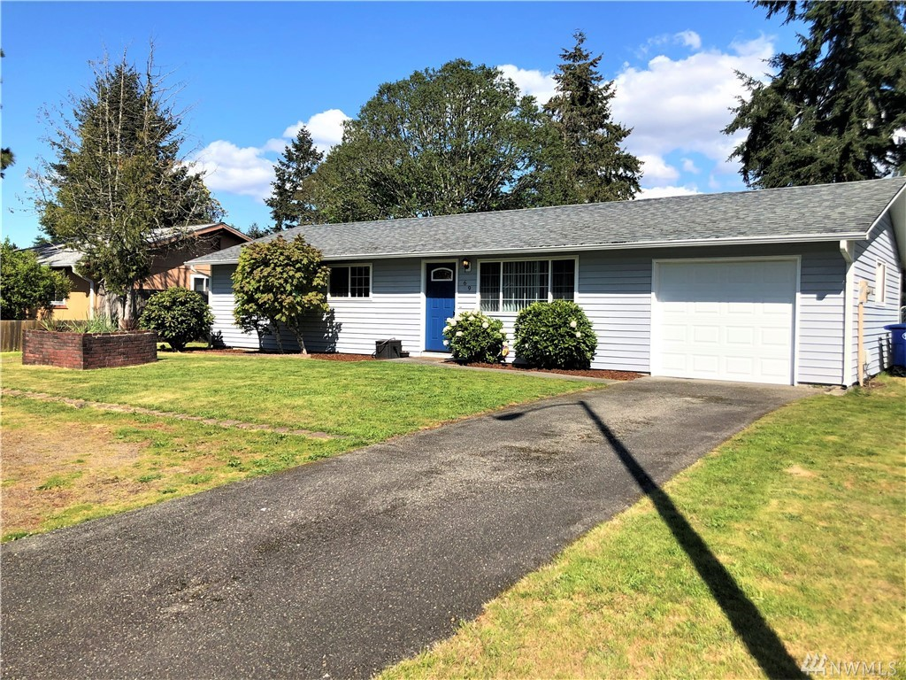 69 Queets St Steilacoom WA 98388