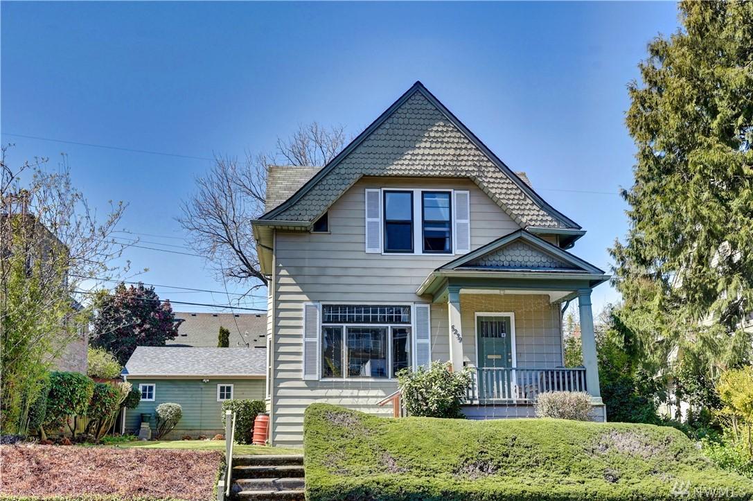 5239 Brooklyn Ave NE Seattle WA 98105