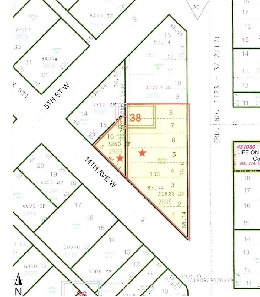 1413 1429 Market St Kirkland WA 98033