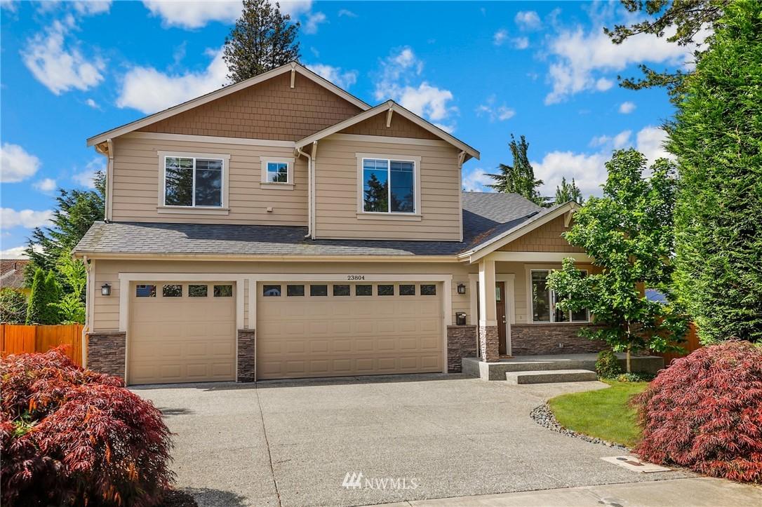 23804 59th Pl W Mountlake Terrace WA 98043