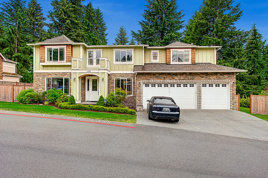 Home Sold 12023 Ne 70th St Kirkland Wa Nwmls 504937