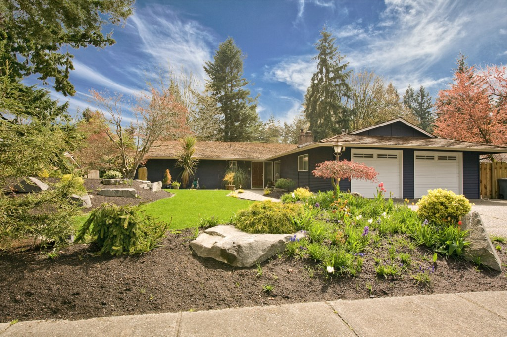 1028 179th Pl NE Bellevue WA 98008