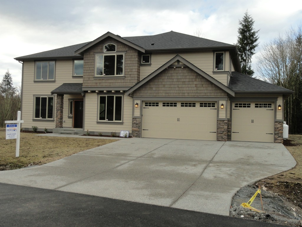 Home Sold 10710 200th Ave Se Snohomish Wa Nwmls 552155