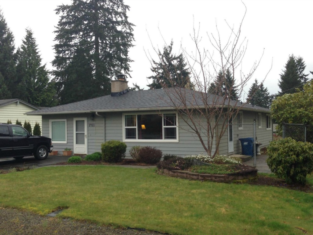 Home Sold 1411 E Maple St Kent Wa Nwmls 617688