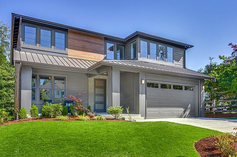 11118 SE 62nd Place (Lot 3) Bellevue WA 98006
